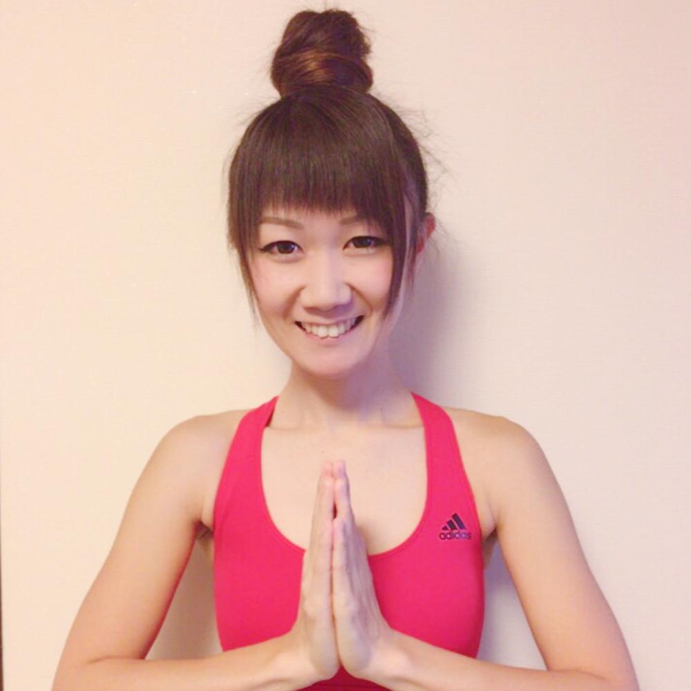 yoga よしみ